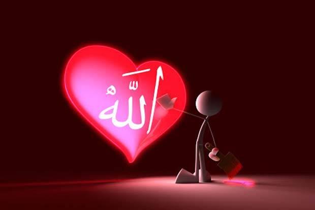Derajat Kecintaan Menurut Imam Al-Ghazali