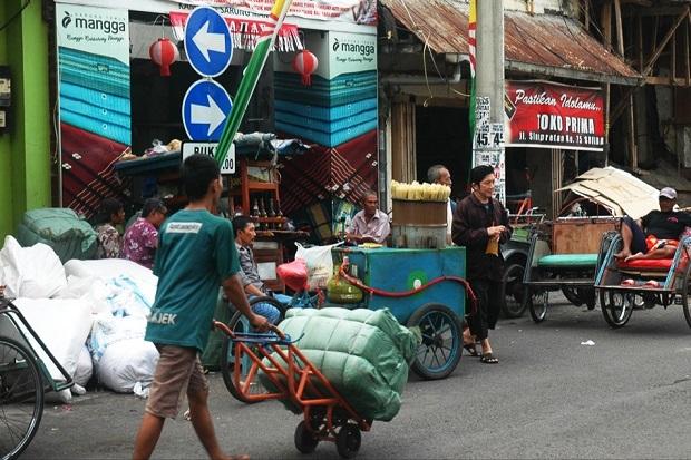 Pasar Bong dan Riwayat Kuatnya Persaudaraan Lintas Zaman