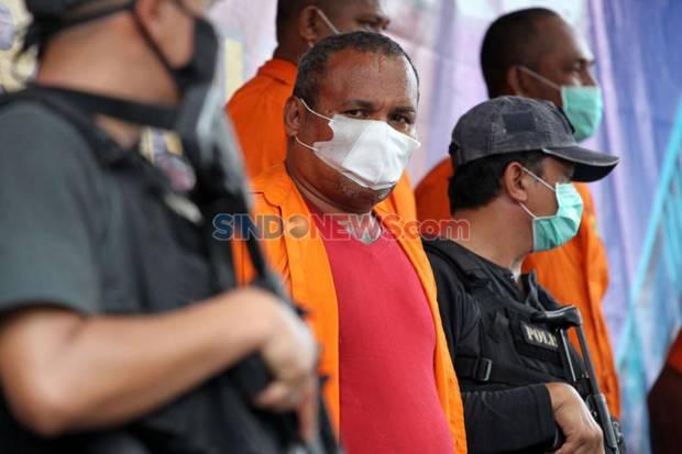 Berkas Lengkap, John Kei Jalani Sidang Perdana di PN Jakarta Barat pada 13 Januari 2021