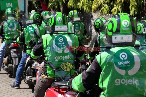 Mentok di Jalan Buntu, Bagaimana Nasib Merger Gojek dan Grab?