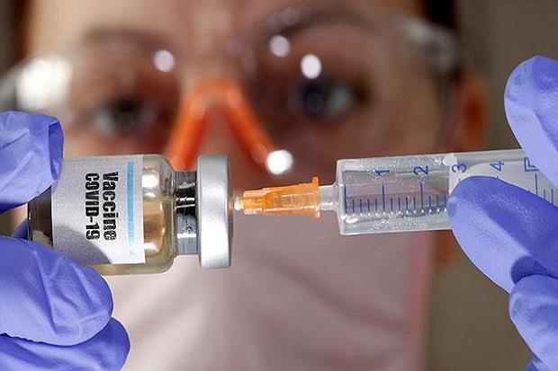 Pemkab Sleman Ajukan 15.000 Dosis Vaksin COVID-19, Prioritas SDM Kesehatan