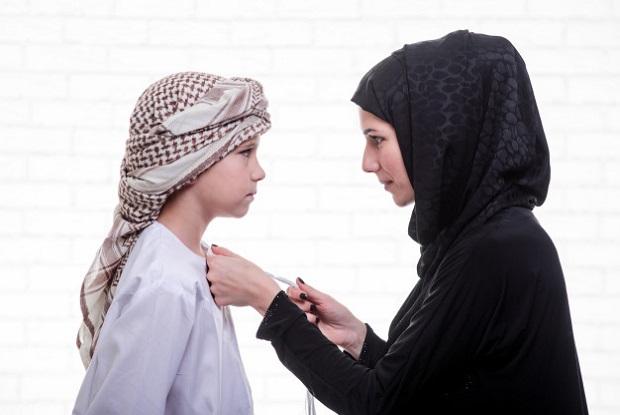 Hindarkan Anak dari Celaan dan Cacian
