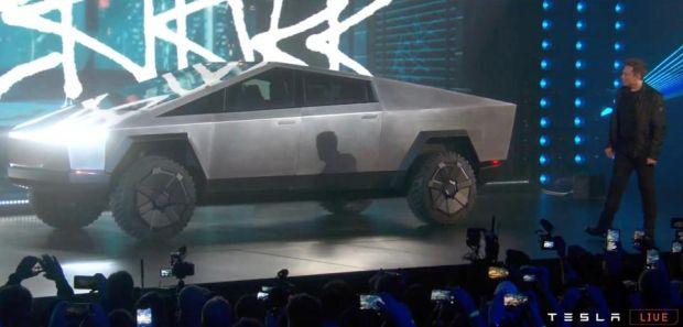 Setelah Model 3, Tesla Roadster dan Cybertruck akan Masuk Indonesia