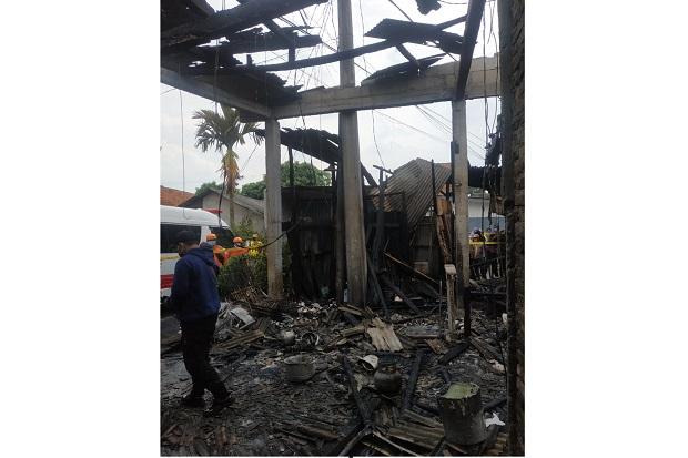 Kronologis Kebakaran Hebat yang Tewaskan Tiga Orang di Bekasi