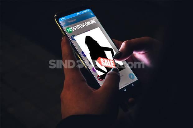 Prostitusi Online di Bandung Libatkan Artis, Pramugari dan Pegawai Bank