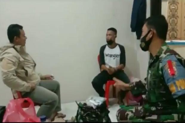 Kolonel Marinir Gadungan Tipu 2 Gadis di Sukabumi, Ditangkap Jelang Pesta Lamaran