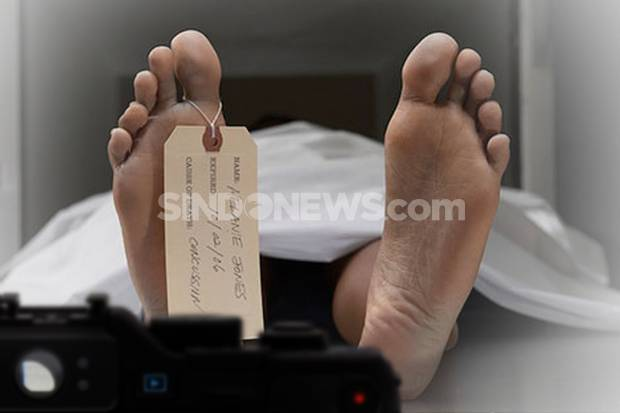 Jasad Wanita yang Diduga Bunuh Diri di Mall Taman Anggrek Masih di RSCM