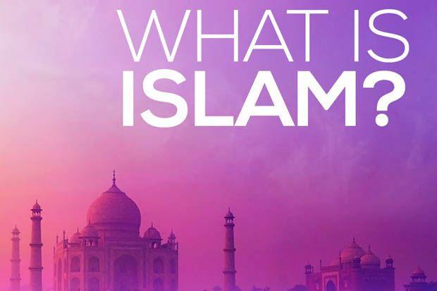 Islam Itu Unik, Siapa yang Mengenalnya Akan Jatuh Cinta