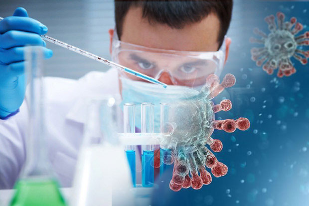 Ilmuwan Teliti Nanobodi Llama untuk Meredam Pandemi Covid-19
