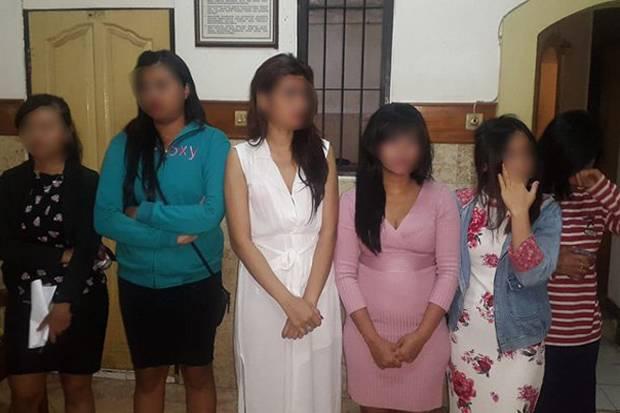 Pelacuran Tertua di Jakarta: Macao Po, Gang Mangga, Gang Hauber hingga Kramat Tunggak