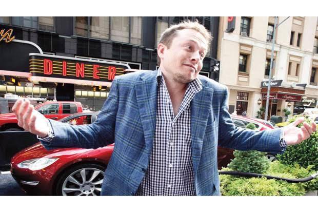 Elon Musk Ajak Pengikutnya Tinggalkan WhatsApp