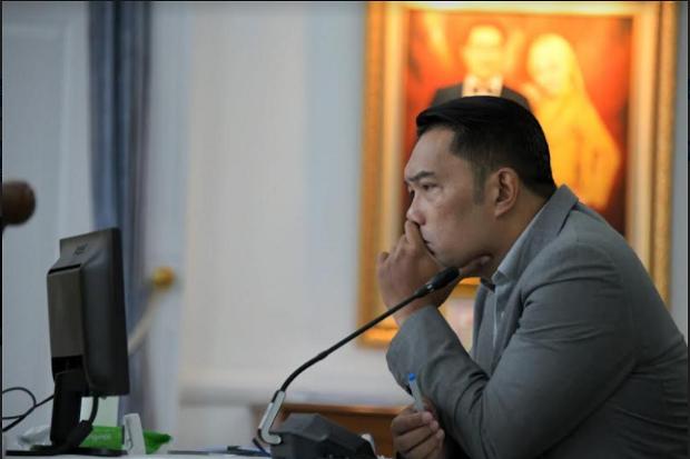 PSBB Berlaku di 20 Kabupaten/Kota di Jabar, Ini Daftarnya