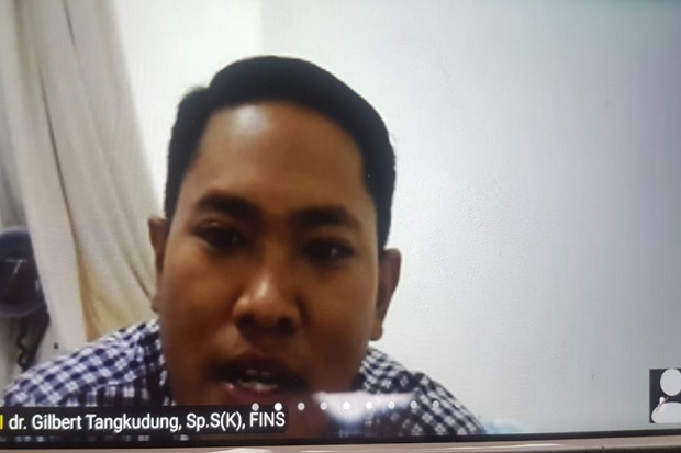 Siloam Hospital Manado Gelar Health Talk Bahas Stroke