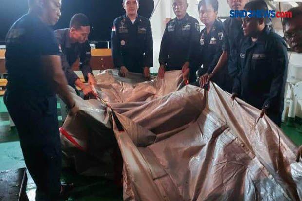 Korban Pesawat Jatuh Insya Allah Mendapat Status Syahid