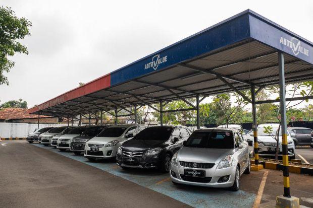 Tukar Tambah Mobil Disambut Antusias, Auto Value Dilanjutkan
