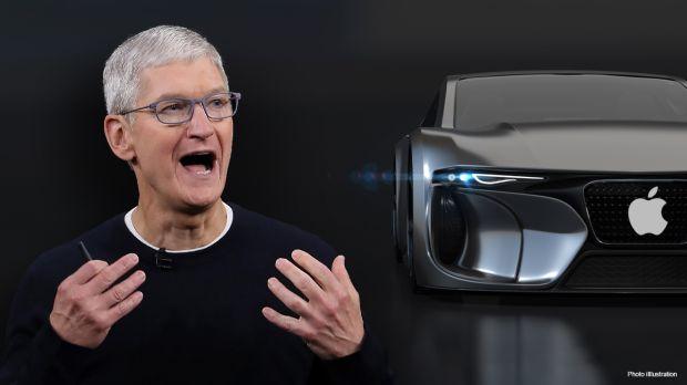 Ini Jawaban Mengapa Apple Bisa Minta KIA Produksi Apple Car