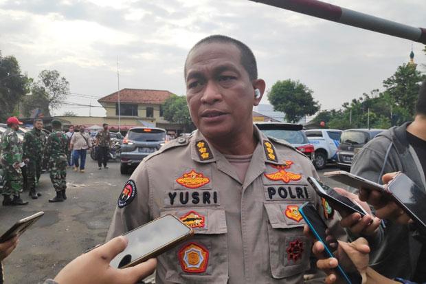 Polisi Akan Tindak Penyebar Berita Hoaks Terkait Pesawat Sriwijaya Air Jatuh