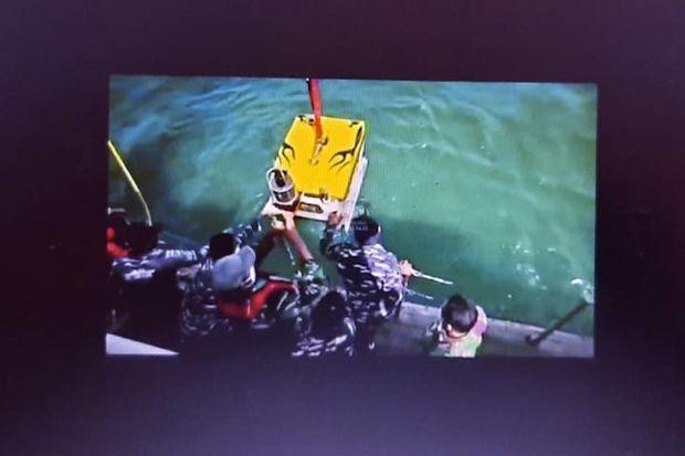 Mengenal ROV, Robot Canggih Pencari Black Box Sriwijaya Air yang Jatuh