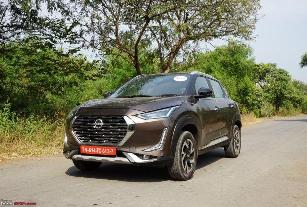 Nissan Magnite yang Jadi Magnit Baru Buat Pasar Indonesia