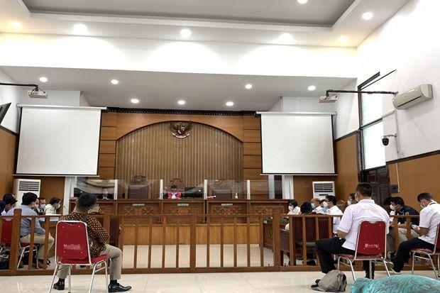 Hakim Tunggal Mulai Bacakan Putusan Praperadilan Habib Rizieq