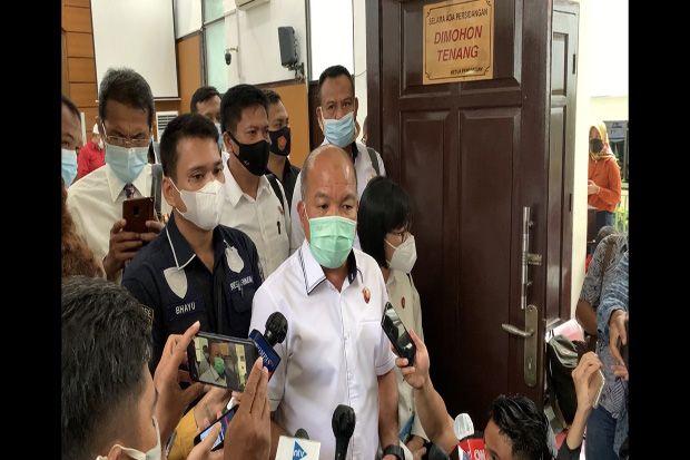 Polisi Akan Lakukan Ini usai Memenangkan Sidang Praperadilan Habib Rizieq