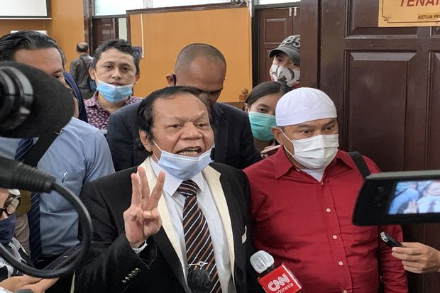 Pengacara Sebut Putusan Penolakan Praperadilan Habib Rizieq Menyesatkan