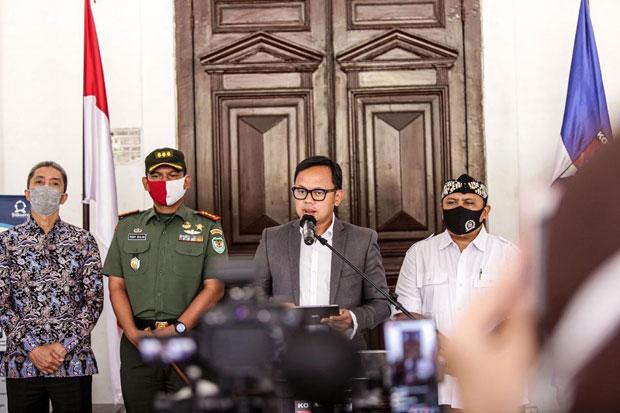 9.160 Vaksin Sinovac Tiba di Bogor, Bima Arya: Khusus Nakes dan Pejabat