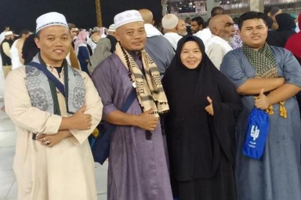 Korban Sriwijaya Air, Amin Dikenal Bersahaja, Baru Pulang Memakamkan Ayahnya di Ponorogo