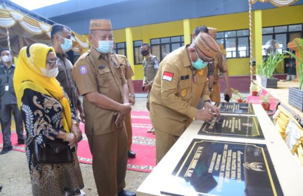 Gubernur Gorontalo Minta Tiap Kecamatan Punya Sekolah Unggulan