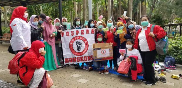 Produsen Kopi Kapal Api Imbau Masyarakat Disiplin Jalankan Protokol Kesehatan