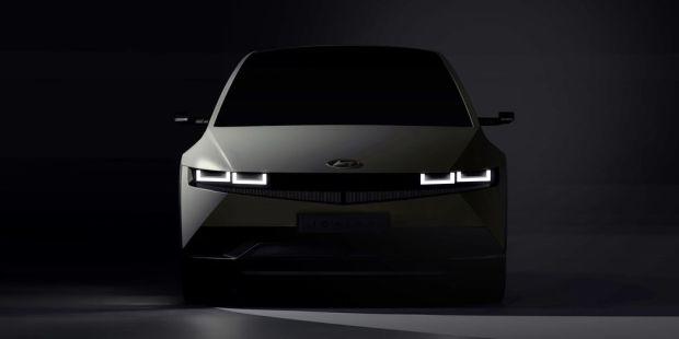 Hyundai Bocorkan Kemampuan Unik Ioniq 5, Bisa Jadi Generator
