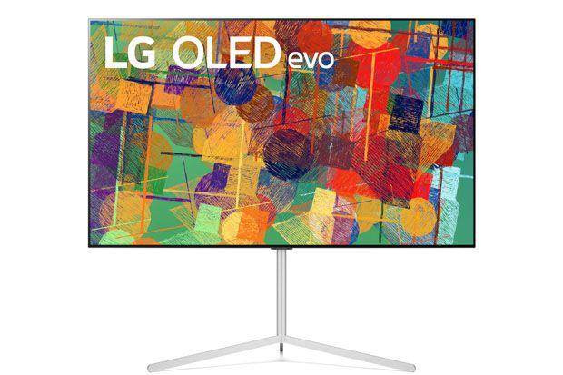 LG Enggak Rela Berbagi Market Share TV Orang Tajir dengan Merek Sebelah