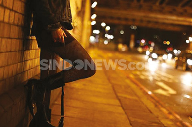 Cerita Pelaku Prostitusi Online Bertransaksi dengan Pria Hidung Belang