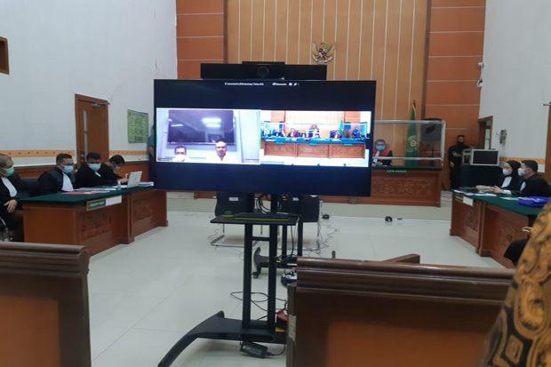 Hakim Tanya Kabar saat Sidang Perdana Kasus Penganiayaan, John Kei: Sehat yang Mulia