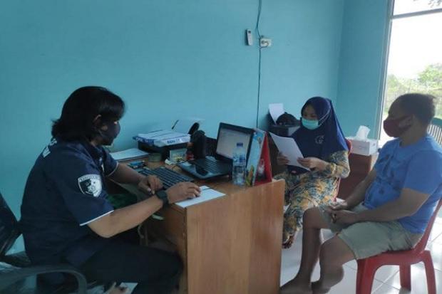 Akun Medsos Dipakai Memaki Polisi, Warga Gorontalo Utara Ditangkap