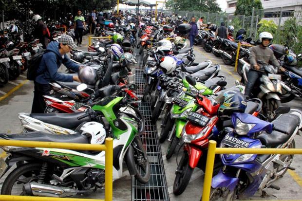 Tingkatkan Pendapatan Asli Daerah, Kota Bima Tata Areal Parkir