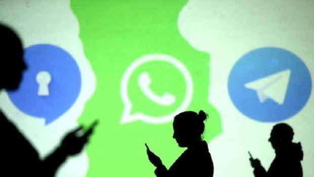 Perlukah Uninstall WhatsApp dan Beralih ke Telegram atau Signal? Ini Jawabannya...