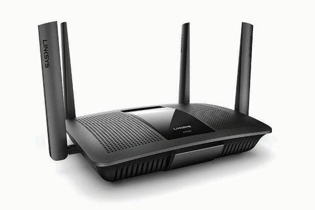 Simak Nih, Deretan Router Kencang tapi Terjangkau dari Linksys