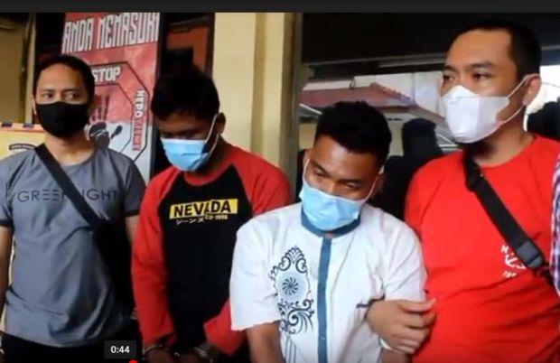 Gara-gara Rebutan Purel Cantik, Pengunjung Kafe di Indramayu Tewas Ditikam