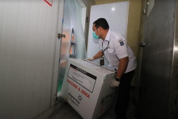 Catat! Begini Tata Cara Penerima Vaksinasi di Surabaya