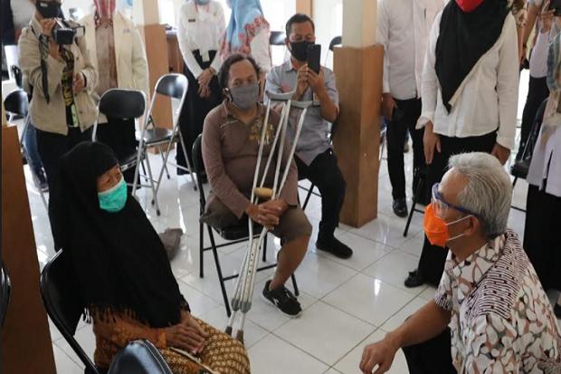 Tahap Pertama, 3.987 Nakes Kabupaten Semarang Siap Divaksin