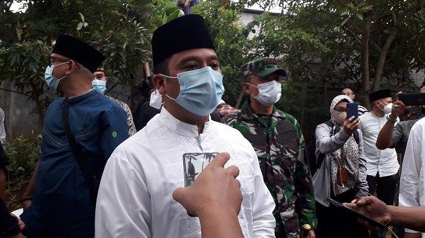 Ini Pesan Syekh Ali Jaber yang Selalu Diamalkan Arief Wismansyah dalam Memimpin Kota Tangerang