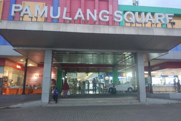 Omzet Anjlok, Pedagang Pamsquare Minta Airin Beri Pelonggaran PPKM