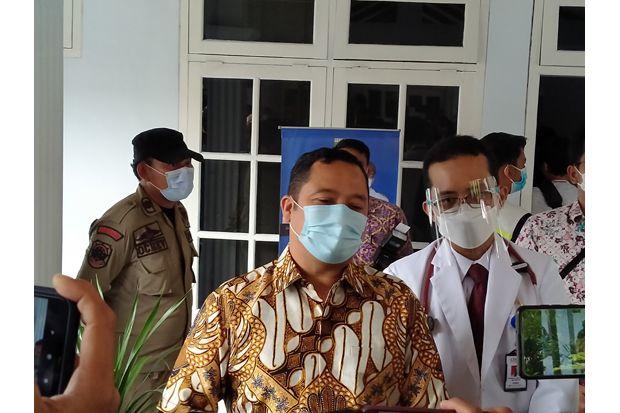 Tensi Darah Kembali Normal, Wali Kota Tangerang Akhirnya Disuntik Vaksin Covid-19
