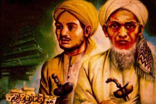 Raden Paku: Sunan Giri Berjuluk Sultan Abdul Fakih Pemimpin Kaum Putihan