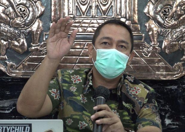 Wali Kota Semarang Penyintas COVID-19, Hari Ini Bakal Divaksin?