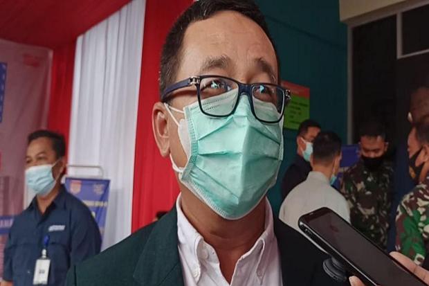 Tak Penuhi Syarat, Ketua IDI dan Deputi BPJS Sumsel Tunda Vaksinasi