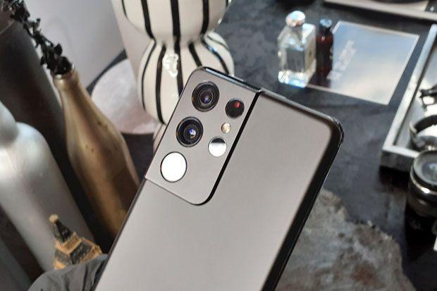 Trio Samsung Galaxy S21 Meluncur, Ini Spesifikasi yang Wajib Anda Simak