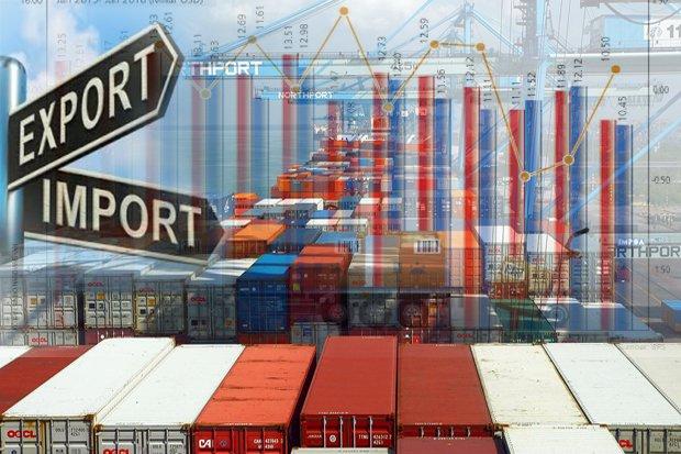 Neraca Perdagangan RI Desember 2020 Surplus USD2,1 Miliar