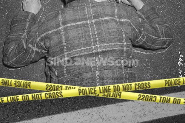 Baru Kenal Sebulan, Komplotan Ini Berani Culik dan Bunuh Anak Pejabat di Karawang
